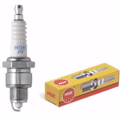 Picture of NGK OE Spark Plugs B16A