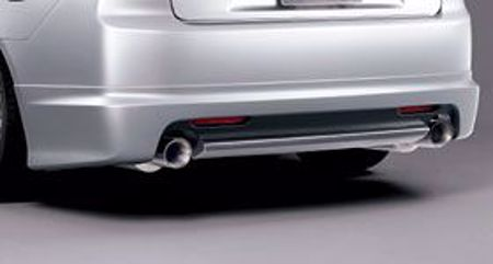 Picture for category Rear Lips